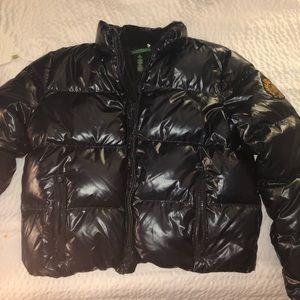 Jackets & Blazers - Ladies Ralph Lauren Coat size XL $90